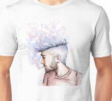 Smokey Zayn Malik Unisex T-Shirt
