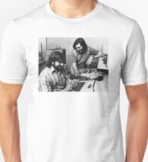 Jobs & Wozniak T-Shirt