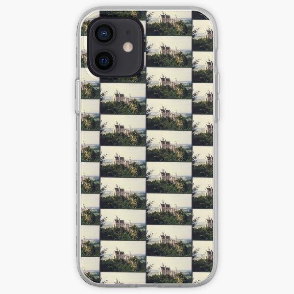 Bavaria Castle by REKHA IYERN FE RECORDS CANADA iPhone Soft Case