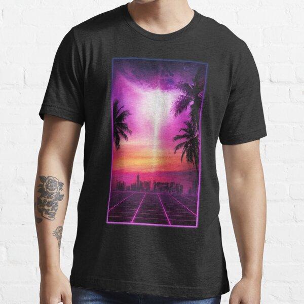 New Arcades - Proximity  Essential T-Shirt