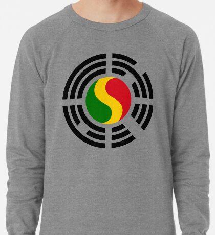 Korean Mali Multinational Patriot Flag Series Lightweight Sweatshirt
