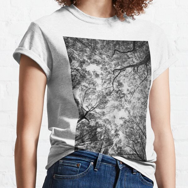 trees - connecting 2015 Classic T-Shirt