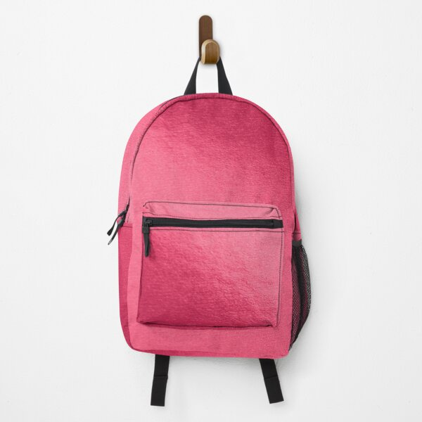 glamour 011 red colors Foil Backpack