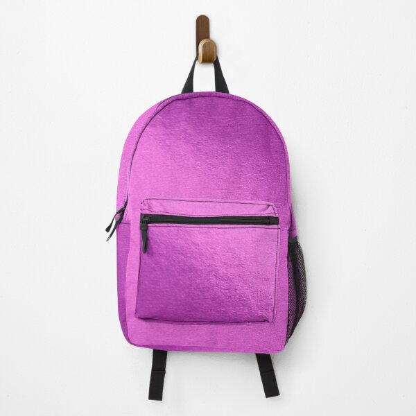 glamour 011 purple colors Foil Backpack