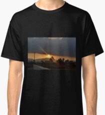 Paphos Sunrise Classic T-Shirt