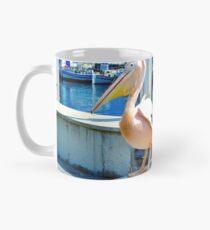 Harbour Pelican Mug