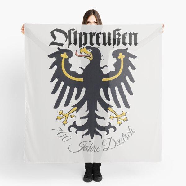 East Prussia Eagle  Scarf