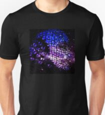 Future Face in Space T-Shirt