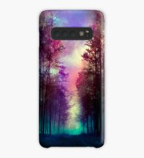 Magical Forest Case/Skin for Samsung Galaxy