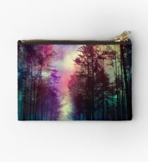 Magical Forest Studio Pouch