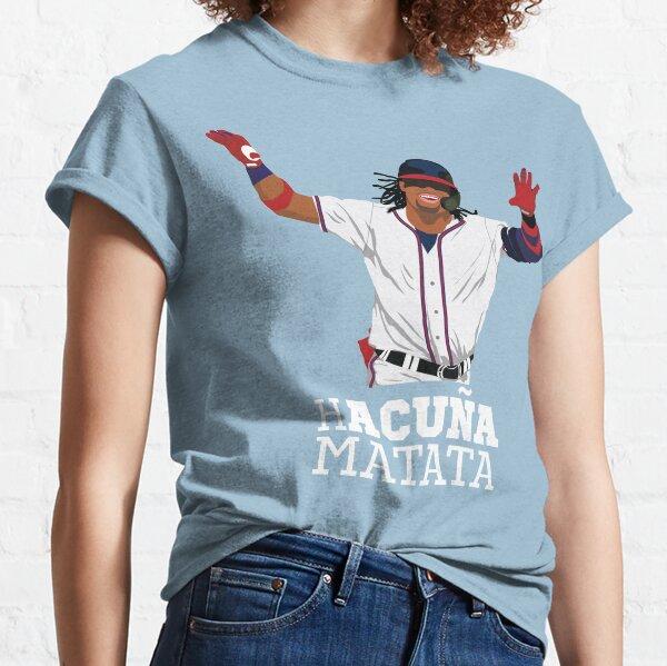 Hakuna Matata - Acuña Matata Camiseta clásica