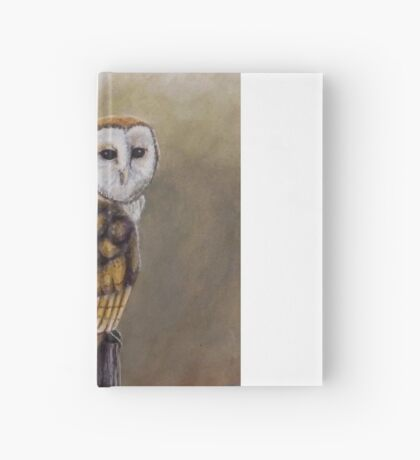 His Majesty sits Hardcover Journal