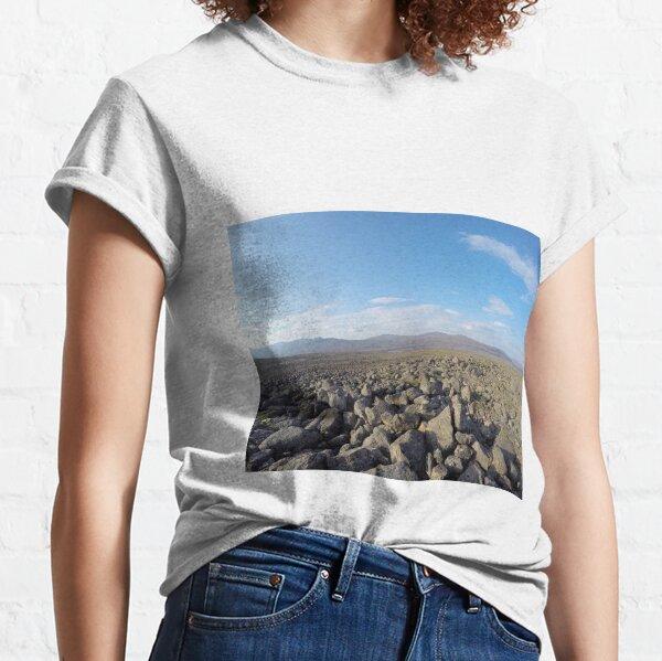 Putorana Plateau Classic T-Shirt