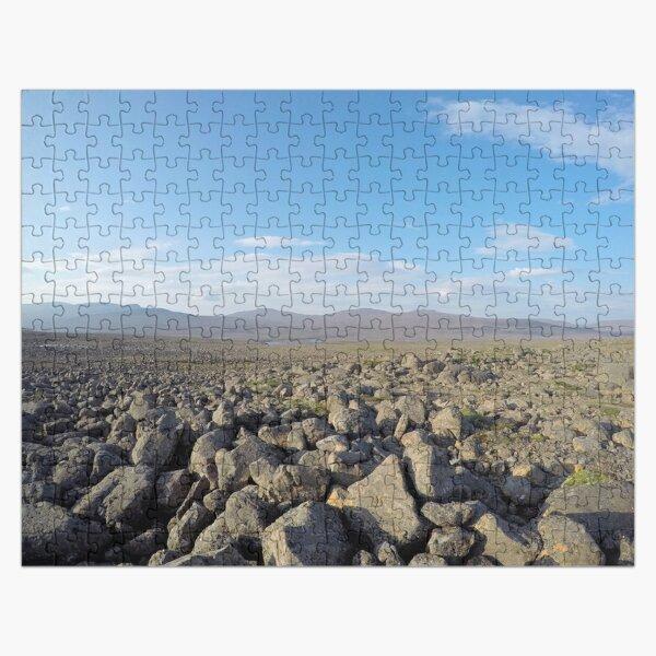 Putorana Plateau Jigsaw Puzzle