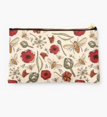 Bees Studio Pouch