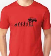 Mechanical Evolution T-Shirt
