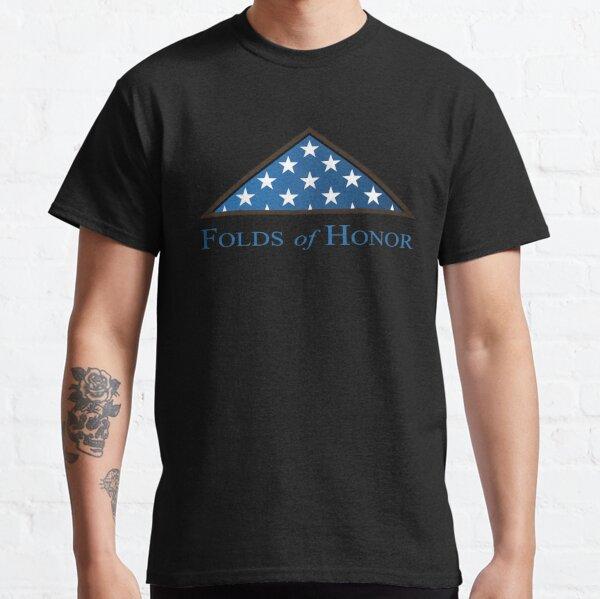 Folds of Honor! Classic T-Shirt