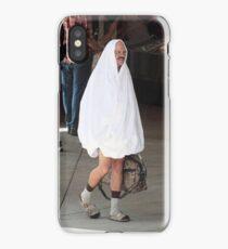 Tobias Funke iPhone Case