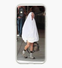 Tobias Funke iPhone Case