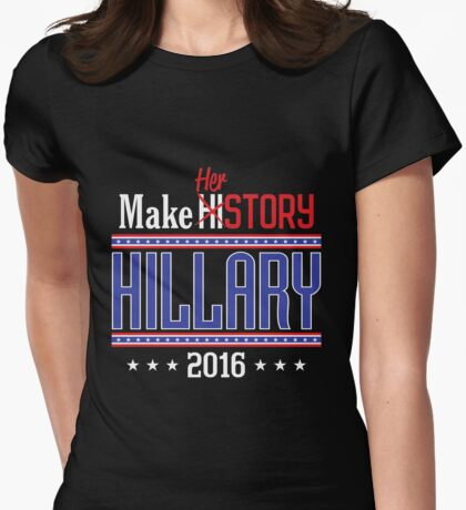 Make HERstory Hillary T-Shirt