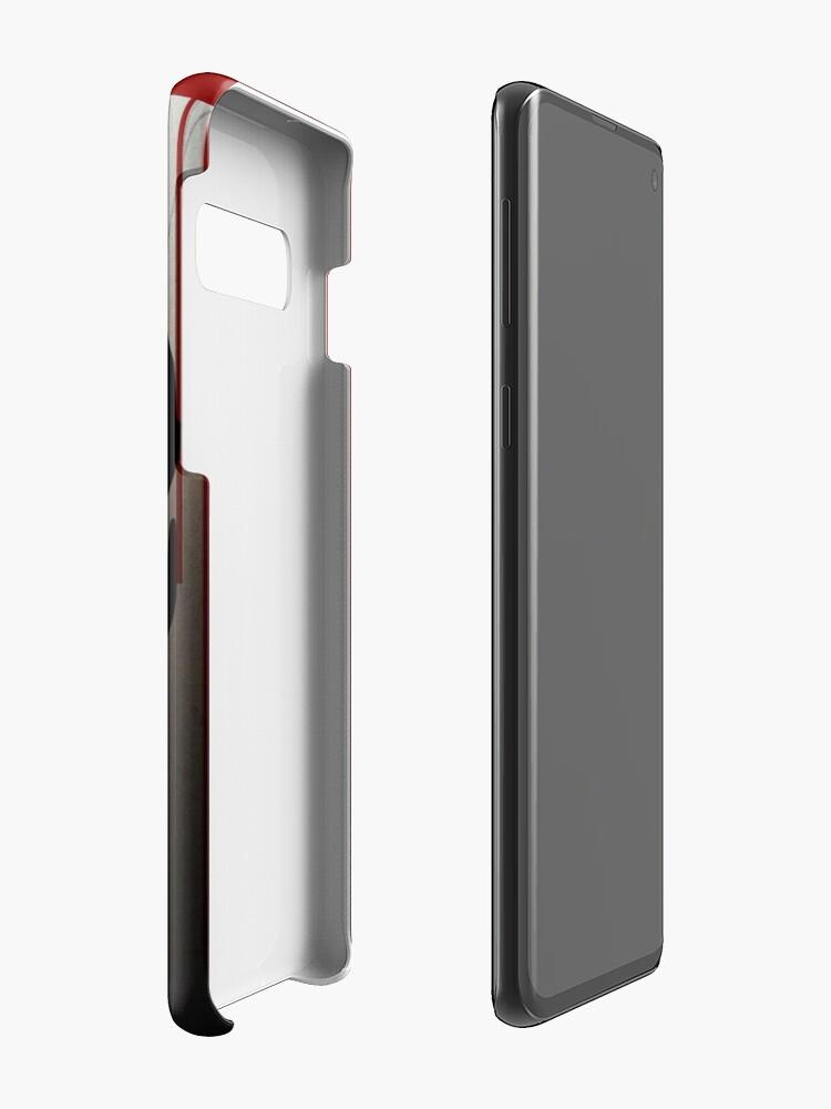 Alternate view of Hannibal Minimalist Case & Skin for Samsung Galaxy