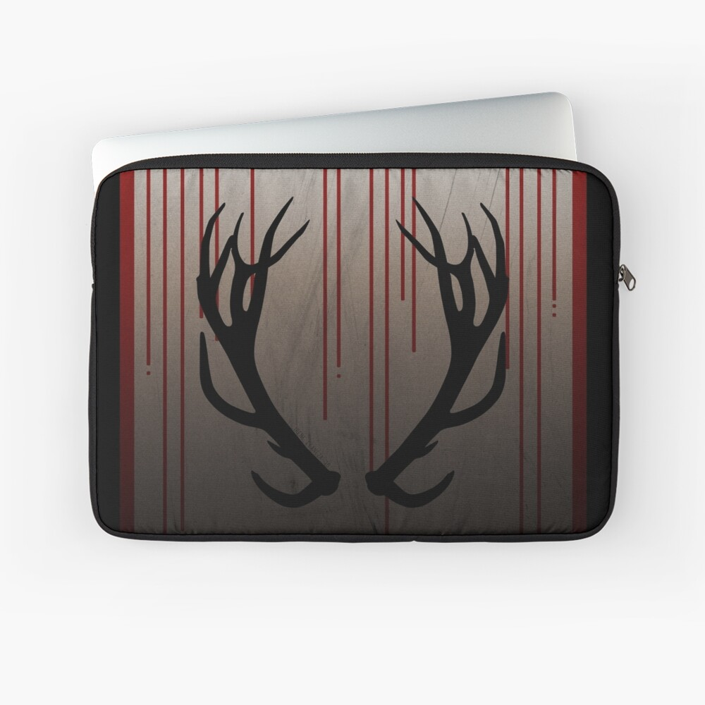 Hannibal Minimalist Laptop Sleeve