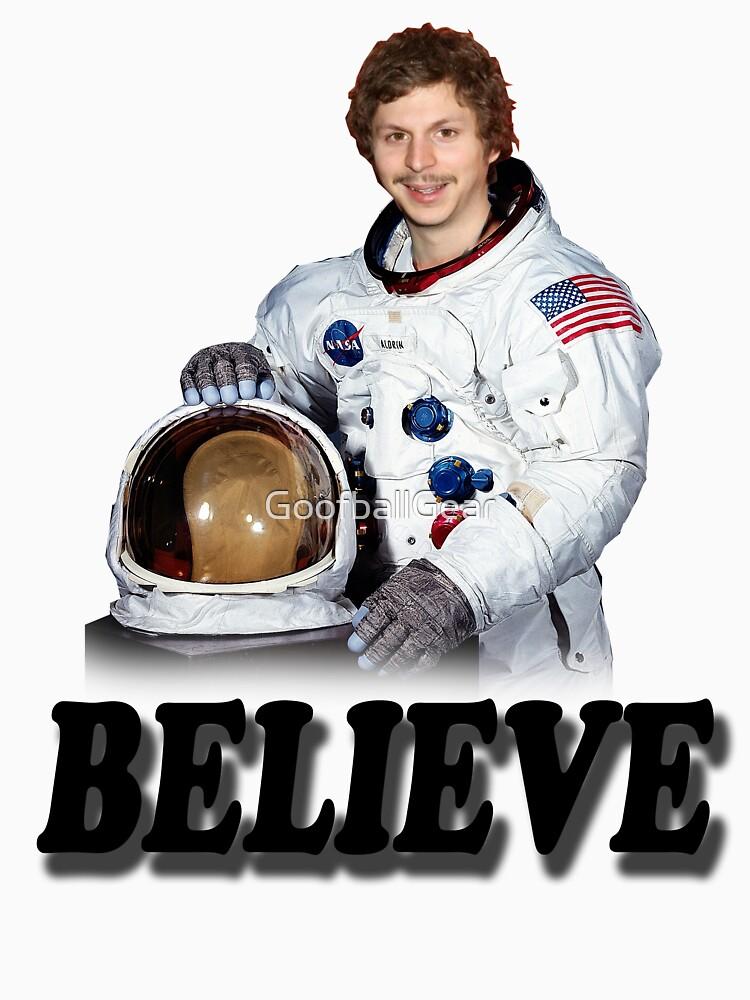 Michael Cera Believes in You by GoofballGear