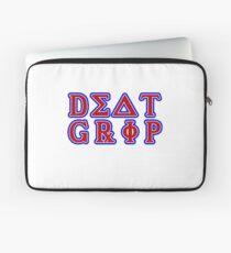 Death Grips Laptop Sleeve
