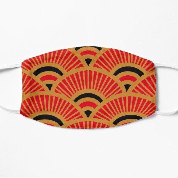Pattern #23 Flat Mask