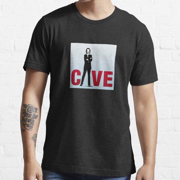 Nick Cave T-shirt essentiel