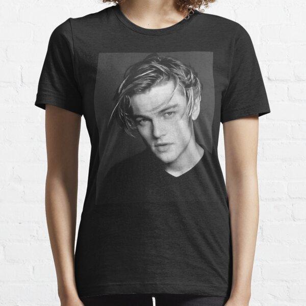 Leonardo DiCaprio T-shirt essentiel