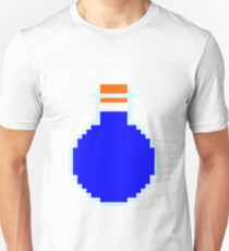 Mana potion (pixel art) T-Shirt