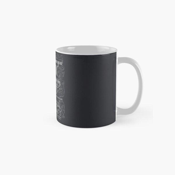Civilized People Classic Mug