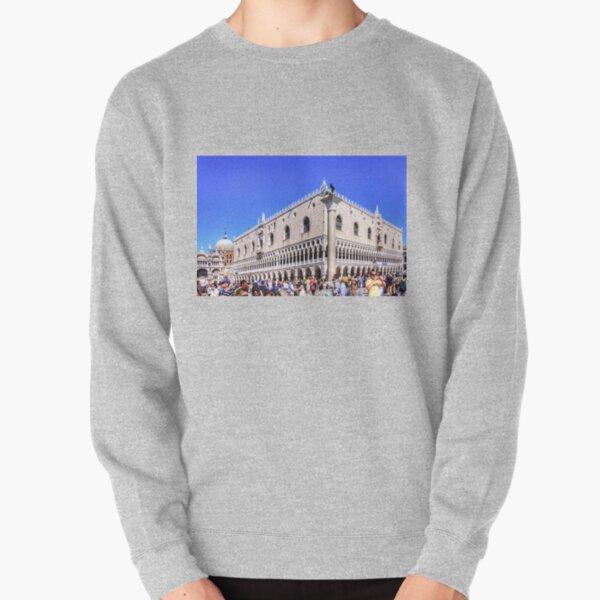 Palazzo Ducale Pullover Sweatshirt