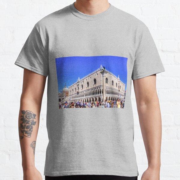 Palazzo Ducale Classic T-Shirt