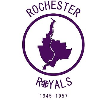 Rochester Royals by arnoldpark