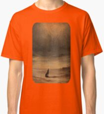 howl for the sky Classic T-Shirt