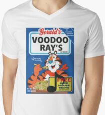 VOODOO RAY'S CEREAL BOX T-Shirt