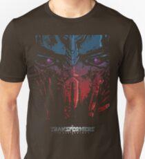 Optimus the last Knight Unisex T-Shirt