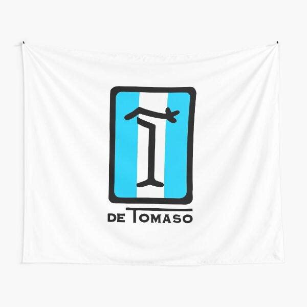 BEST SELLING - De Tomaso Tapestry