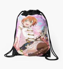 Love Live! School Idol Project - Flower Power Drawstring Bag