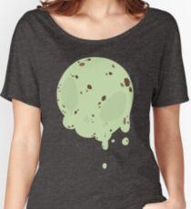 Skull Ice cream Women's Relaxed Fit T-Shirt