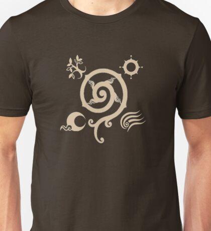 Fire Emblem Hoshidian Square Unisex T-Shirt