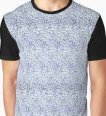 Blue WIllow Graphic T-Shirt