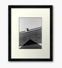 Pointer Framed Print