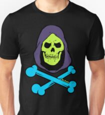 Skeletor's Bones Unisex T-Shirt