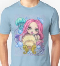 Amora, the Jellyfish Whisperer T-Shirt