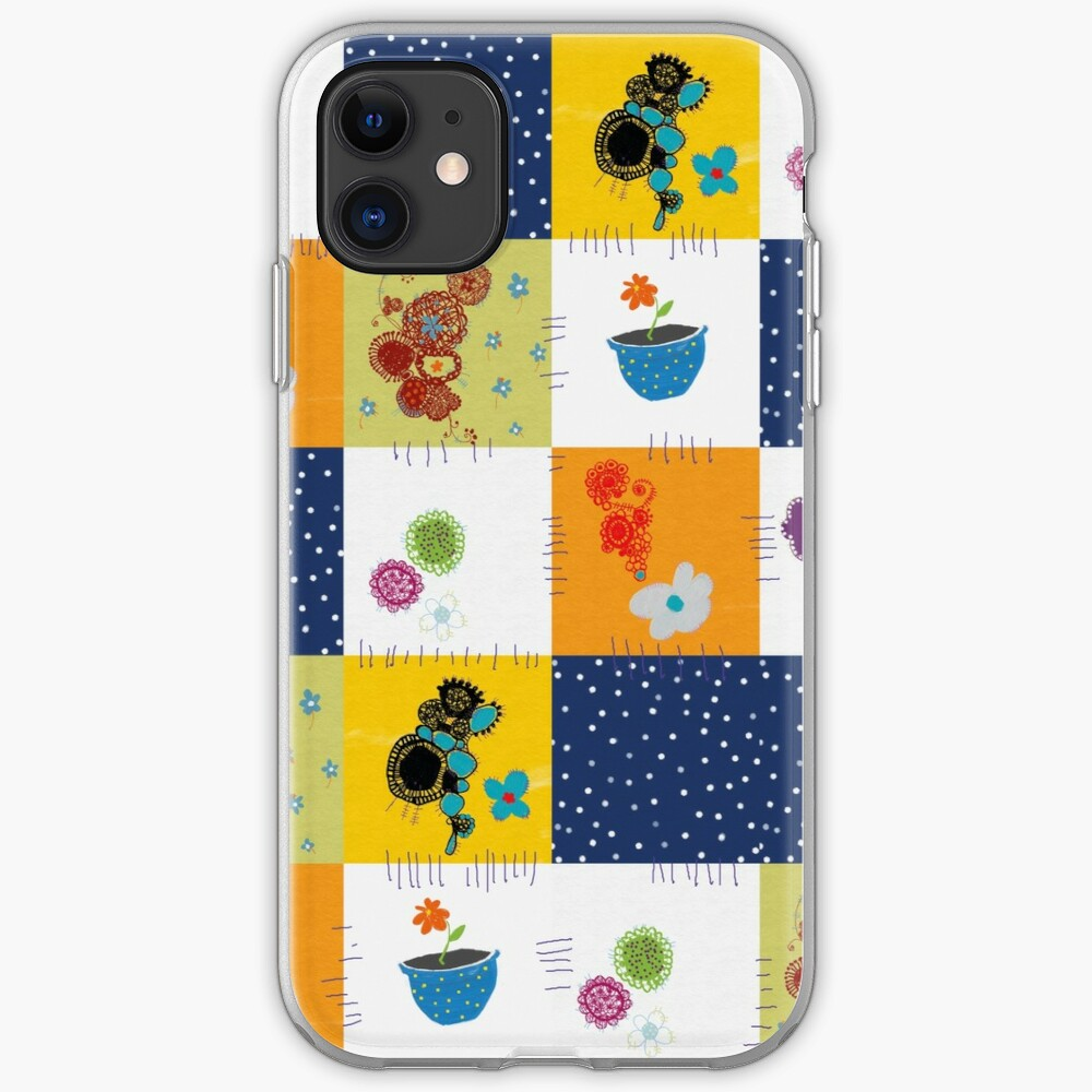 Rassile's Blanket! iPhone Soft Case