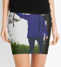 Theodor Forestman Mini Skirt