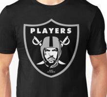 Players Club Unisex T-Shirt